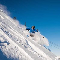 It's Only A Month Away From Ski Season Starting in Whistler