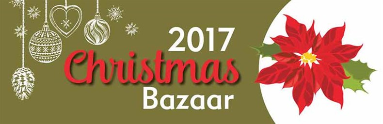 pemberton christmas bazaar 2017