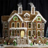 It's Time For The 7th Annual Gingerbread Project