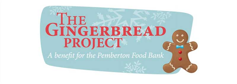Gingerbread project 2017 pemberton