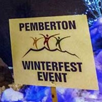 Celebrate Winterfest in Pemberton this New Year's Eve