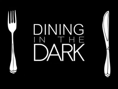 Dine and Dance in the Dark at the Pemberton Legion