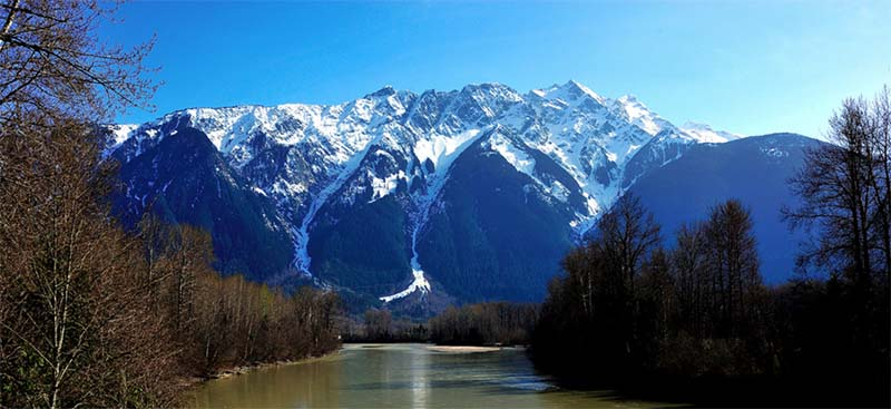 Hike Mount Currie Pemberton