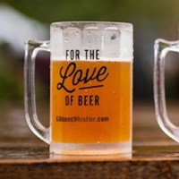 Celebrate Craft Brewing at the Whistler Beer Festival