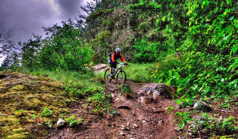 Pemberton Mountain Biking Events