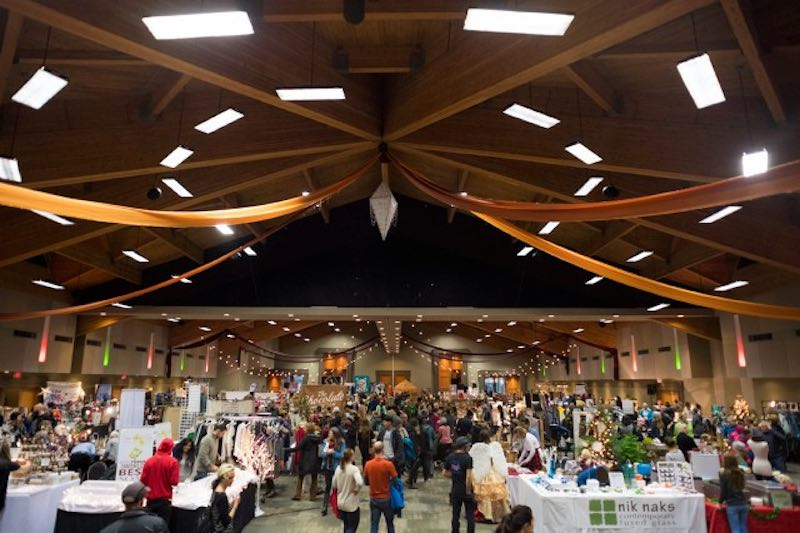 Whistler Holiday Market