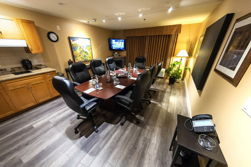PVL Meeting Room