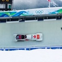Watch the Bobsleigh & Skeleton World Championships in Whistler