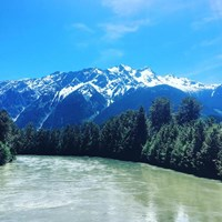 Spring in Pemberton: Items to Pack