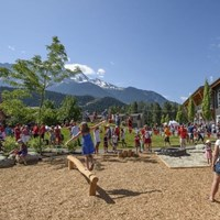 Canada Day Celebrations in Pemberton & Whistler