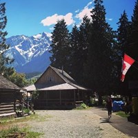 Summer Family-Friendly Activities in Pemberton