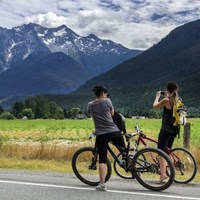 Get Ready for Pemberton Slow Food Cycle 2019