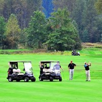 Big Sky Golf & Country Club – Fall Events in Pemberton