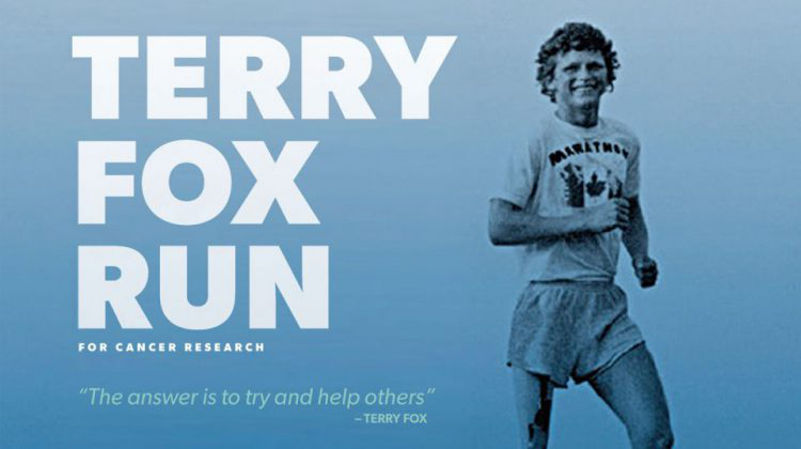 Terry Fox Wide