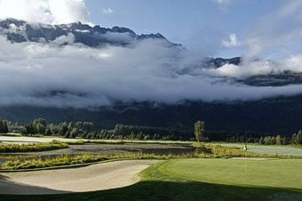 Pemberton Golf Course