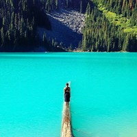 Joffre Lake + 8 More Hikes & Lakes in Pemberton