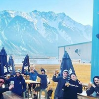 Craft Beer in Pemberton