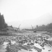 Lillooet River: Historical Management