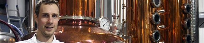 Distillery and Brewery Tours