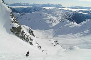 Pemberton Backcountry Paradise