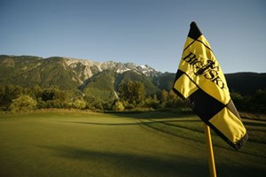 Grab the Clubs, Golf Season Has Begun in Pemberton