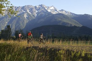 Top 5 Pemberton Summer Activities