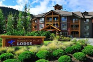 The Lodge in the beautiful Pemberton Valley!