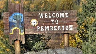 Welcome to Pemberton