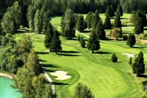 Pemberton Golf Course Profile: The Meadows Golf Course