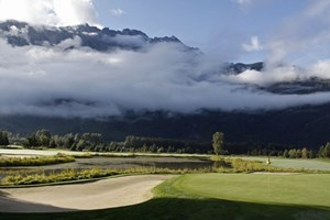 Pemberton Golf Course Profile: Big Sky Golf Club