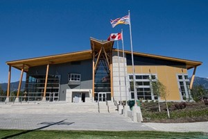 Pemberton Community Centre Hosts: Family BBQ Day