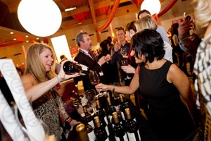 Get Your Wine On at Whistler Cornucopia