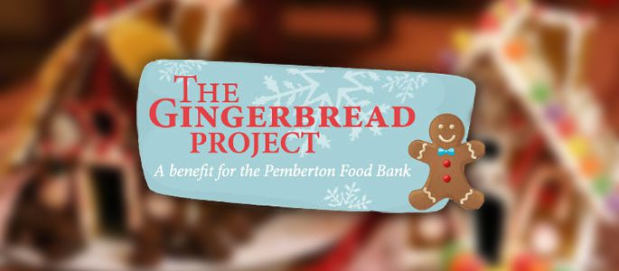 The Gingerbread Project