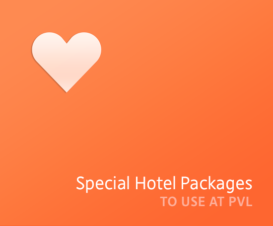 Special Hotel Packages