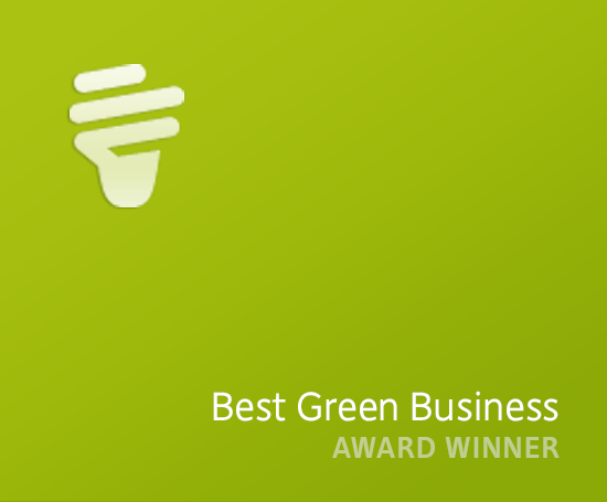 Best Green Business